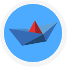 Ark-badge